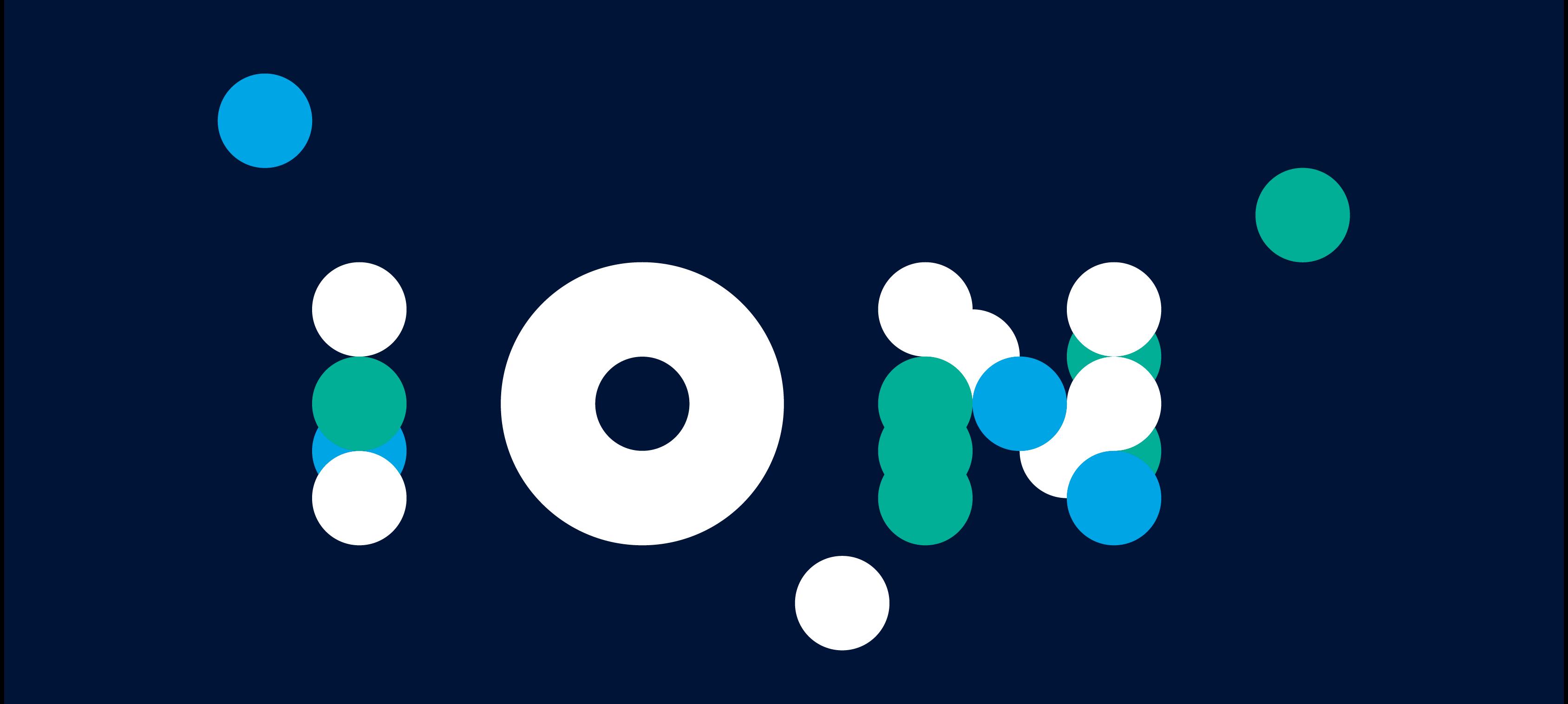 ION Markets Logo